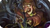 Игра Алхимия ведьмы