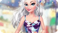 Игра Холодное сердце 10: Цветочное лето Эльзы