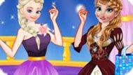 Игра Холодное сердце 2: Вечеринка принцесс