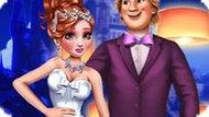 Игра Холодное сердце 9: Идеальная ночь Анны