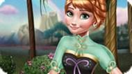 Игра Холодное сердце: Анна ищет подарки