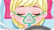 Игра Холодное сердце: Хирургия сердца Эльзы