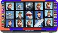 Игра Холодное сердце: Игровой автомат