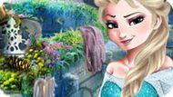 Игра Холодное сердце: Эльза детектив