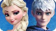 Игра Холодное сердце: Эльза и Джек