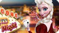 Игра Холодное сердце: Эльза в Лас-Вегасе