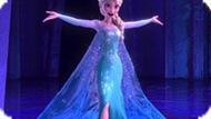 Игра Холодное сердце: Королева Эльза