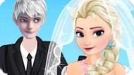 Игра Холодное сердце: Королевская свадьба Эльзы