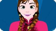 Игра Холодное сердце: Лечить зубы принцессе Анне