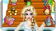 Игра Холодное сердце: Магазин подарков Эльзы