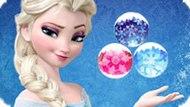Игра Холодное сердце: Магические шары