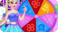 Игра Холодное сердце: Модный конкурс Эльзы
