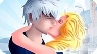 Игра Холодное сердце: Настоящая любовь Эльзы и Джека