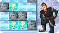 Игра Холодное сердце: Партия ледяных блоков
