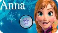 Игра Холодное сердце: Поиск Звезд