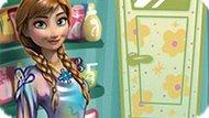 Игра Холодное сердце: Покупки Анны