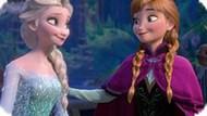 Игра Холодное сердце: Счастливые сестры