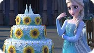 Игра Холодное сердце: Скрытые цифры