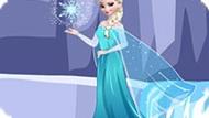 Игра Холодное сердце: Снежная королева