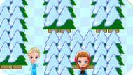 Игра Холодное сердце: Снежная война