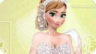 Игра Холодное сердце: Свадьба принцессы Анны