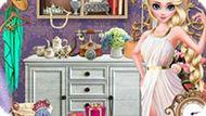 Игра Холодное сердце: Волшебный дом Эльзы