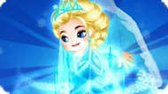 Игра Холодное сердце: Защитить замок Эльзы
