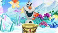 Игра Холодное сердце: Зимнее приключение Олафа