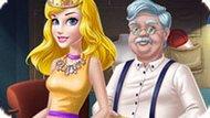 Игра Личный портной принцессы