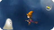 Игра Маленькая ведьма