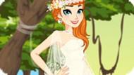 Игра Принцесса Анна: Богемная свадьба