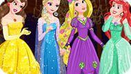 Игра Самая красивая принцесса – 2015