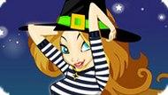 Игра Сладкая ведьма Винкс