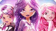 Игра Стар Дарлингс 2: Раскраска звездных девушек