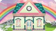 Игра Строить дом мечты