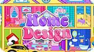 Игра Строить дома: Дизайн дома