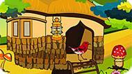 Игра Строить дома: Дом на дереве