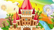Игра Строить дома: Фантастический замок