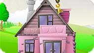 Игра Строить дома: Счастливый строитель