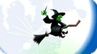 Игра Ведьмы: Кошелек или жизнь