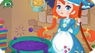 Игра Ведьмы: Школа магии