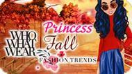 Игра Жасмин 2: Модные тренды этой осени