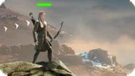 Игра Хоббит — Атака орков