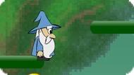 Игра Хоббит 3: Гендальф