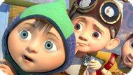 Игра Джинглики: Приключения