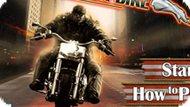 Игра Терминатор: Гонки на мотоцикле