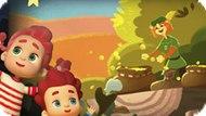 Игра Волшебный Фонарь: Робин Гуд