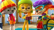 Игра Знайчишка и Его Друзья: Приключения
