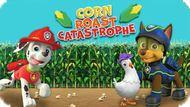 Игра Кукурузная катастрофа — Щенячий Патруль