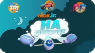 Игра На орбите — Nickelodeon